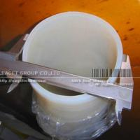 Wholesale Large clear silicone tube sealing strips from china suppliers
