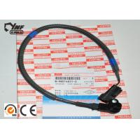 Wholesale Isuzu Camshaft Position Sensor For Excavator Electric Parts 4398514/8-98014831-0 8980148310 from china suppliers