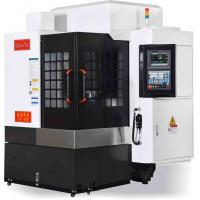 Wholesale 18000 Rpm High Precision CNC Milling Machine Linear Way German CNC Machine from china suppliers