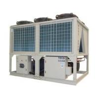 Buy cheap Compact Industrial Air Cooled Water Chiller With Hermetic Scroll Compressor product