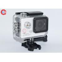 """Esj8000 White 4k WIFI Action Camera 1080p ,  2.0"""" LCD Sports Action Camera"""