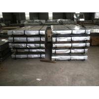 Wholesale Wear Resistant Galvanized Steel Coils Sheet 0.8mm Thickness Cold Rolled from china suppliers