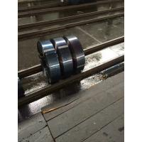 Wholesale Spring Steel Strip 65Mn Cold Rolled Heat Treatments Steel Strips HRC 40 from china suppliers