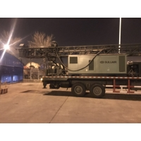 Wholesale Hydraulic Truck Mounted Dia300mm Well Drilling Technology from china suppliers