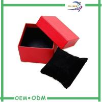 Wholesale Fashion Fine Jewelry Gift Box / Small Paper Box With Custom Logo Printing from china suppliers