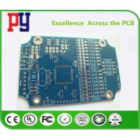 Wholesale Quick Turn Single Sided Circuit Board Pcb Prototype 1oz For Medical Industry from china suppliers