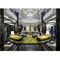 Wholesale European Hotel Lobby Furniture , Modern Lobby Furniture SGS Certification from china suppliers