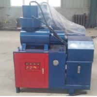 China Thread Bar Steel Forging Machine 7.5kw With 220mm Diameter Cylinder on sale
