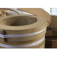 Wholesale Oil Resistance Brake Friction Material , Industrial Friction Materials from china suppliers