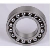 Wholesale Chrome Steel Self Aligning Ball Bearing , 1221 Misalignment Industrial Ball Bearings from china suppliers