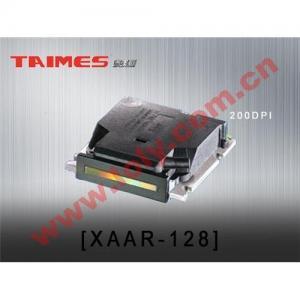 China XAAR 128 /200DPI PRINT HEAD on sale