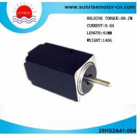 Buy cheap Hybrid Stepping Motor (28HS2A)28HS2A41-064 from wholesalers