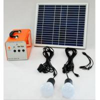 China small solar photovoltaic small DC generator home system on sale