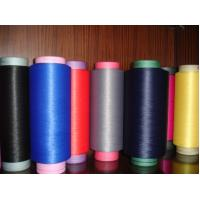 Wholesale 840D UV Nylon 6 Industrial Dope Dyed Yarn Multi Color Available Low Shrinkage from china suppliers