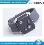 Buy cheap Hidden mini children gps tracker for kids student necklace gps reachfar rf-v16 product