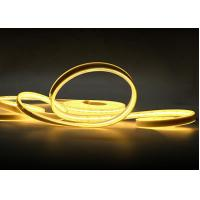 Wholesale Neon Free FOB COB LED Strip Light Bendable Led Ribbon Waterproof IP68 from china suppliers