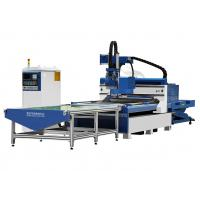 Wholesale 20 Tools 1325 CNC Router Machine Woodworking Wooden Door Production Line from china suppliers
