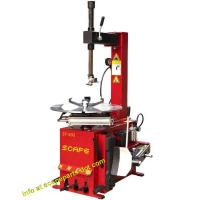 China Semi-Automatic China Car Tyre Changer Machine To Change Tires ST-502 on sale