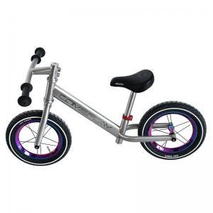 Wholesale Ti3al2.5v / Ti6al4v Titanium Balance Bike Ti Bicycle Fatigue Resistance from china suppliers