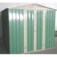 China Innovative and Useful Garden Shed (TKA8'X6') on sale