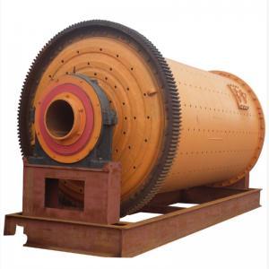 Wholesale 900 X 1800 Quartz Process 80 Mesh Powder Mining Ball Mill from china suppliers