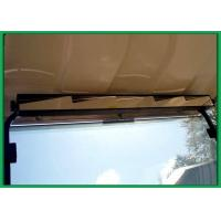 Wholesale Universal 180 Degree 5 Panel Golf Cart Mirror  With Mounting Bracket Hardware from china suppliers
