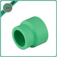Wholesale No Calcification Plastic Pipe Socket 20 - 110 MM Size Long Life Span from china suppliers
