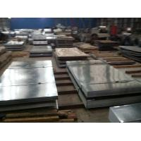 Wholesale Hot Dipped Galvanized Steel Sheet  DX51D Z80 0.5-3.0mm Thickness from china suppliers