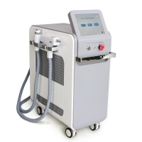 Wholesale Tattoo Removal Opt Shr Elight Ipl Rf Laser Beauty Machine from china suppliers