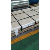 Wholesale UNS S32750 SAF2507 A182 F53 1.4410 Stainless Steel Plates No.1 Finished from china suppliers