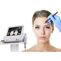 Wholesale CE Approved HIFU Beauty Machine For Face Lifting Skin Tightening Machine For Remove Fine Lines from china suppliers