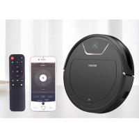 Wholesale Super Quiet Automatic Carpet Cleaner Robot  / Clean Smart Robot Vacuum from china suppliers