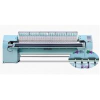 Wholesale 50 Needles Computerized Quilting And Embroidery Machine With High Precision from china suppliers