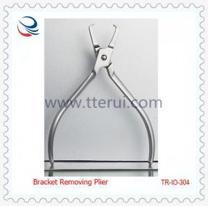 Bracket Removing Plier TR-IO-304