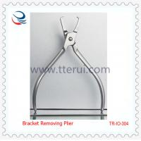Quality Bracket Removing Plier TR-IO-304 for sale