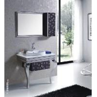 Wholesale Stainless Steel Bathroom Cabinet (YX-8108) from china suppliers