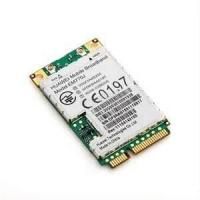 Wholesale Non - transparent IP protocol stack HSDPA 3.6 Mbps DL / 384 Kbps UL Mini 3G Module, ssd mini pcie from china suppliers