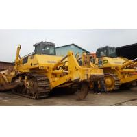 Wholesale Used KOMATSU D475A Bulldozer For Sale from china suppliers