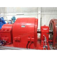 Buy cheap 100KW-5000KW synchronous hydroelectric Generator excitation system with Francis from wholesalers