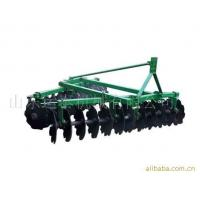 Buy cheap Folding Wine Hydraulic Pressure Offset Medium-sized Harrow from wholesalers
