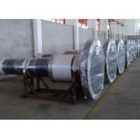 Wholesale 34CrNiMo6 Forged Transmission Shaft Forging Wind Turbine Generator from china suppliers