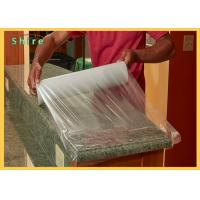 Wholesale Removable Temporary Protective Film Anti Scratch For Marble Surface Protect from china suppliers