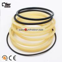Wholesale Rubber Excavator Hydraulic Parts Caterpillar Breaker Cylinder Seal Kit from china suppliers