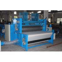 Wholesale Width 1500mm Electric Carding Machine Siemens-Beide Motor Carding Machine For Wool from china suppliers