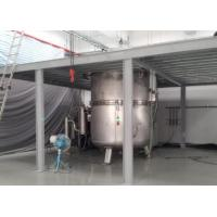 Wholesale 2450℃ High Temperature Sintering Furnace PID Intelligent Program Control / Manual Control from china suppliers