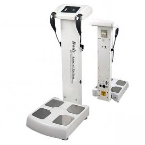 Wholesale 65kg LCD Screen Body Composition Analyser With Printer from china suppliers