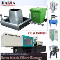 Wholesale Professional Energy Saving Injection Molding Machine For Plastic Mini Trash Can from china suppliers