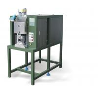 Buy cheap 3 - Core Cable Wire Semi Automatic Crimping Machine for H03VV-F , HO5VV-F from wholesalers