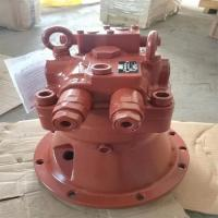 Wholesale SK350-8 Excavator hydraulic swing motor ,M5X180CHB Swing Motor For Sales from china suppliers