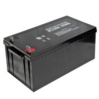 Wholesale AGM solar accumulator 12v 100ah Rechargeable sealed lead acid battery pure lead from china suppliers